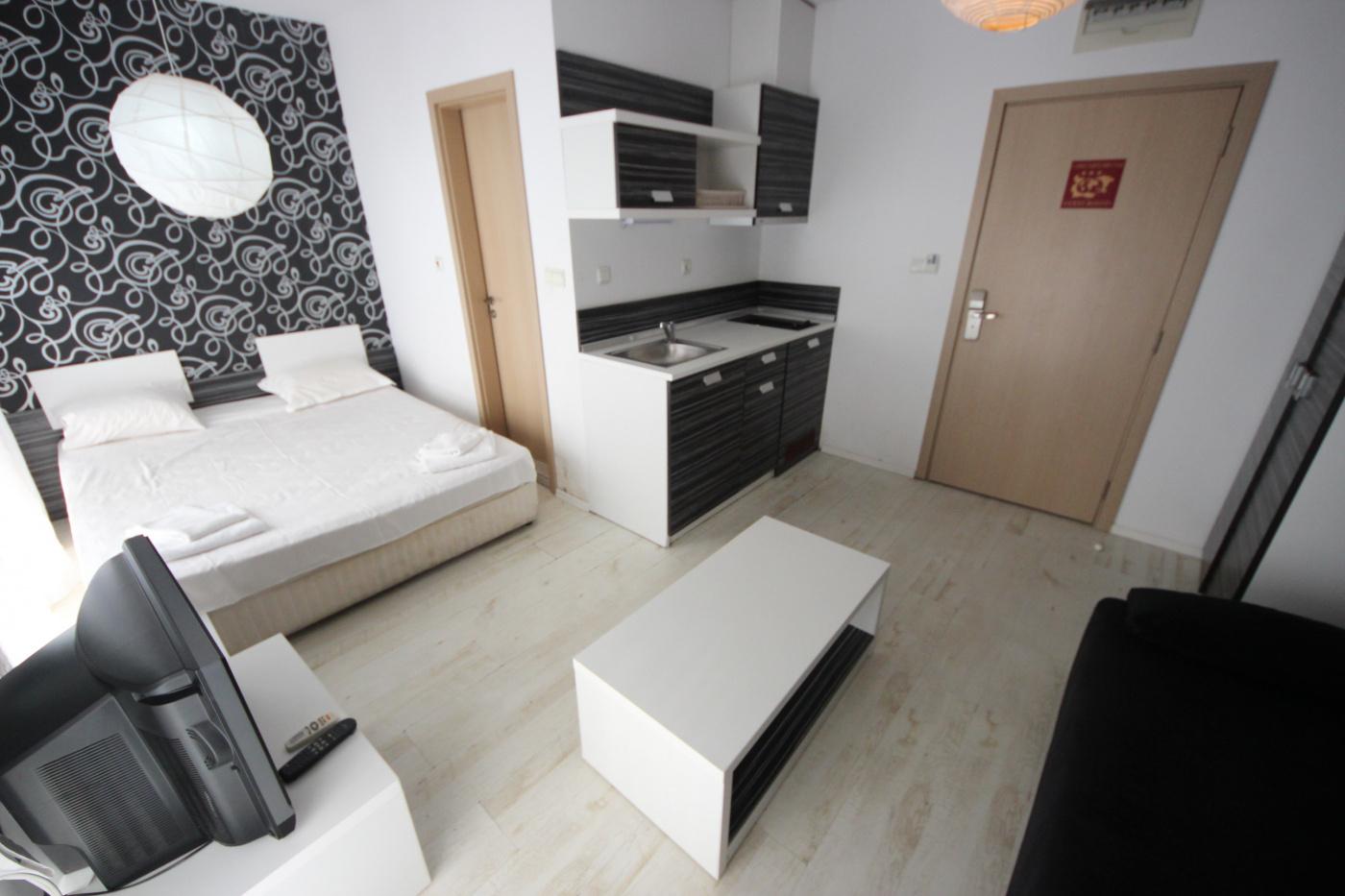 Rainbow 3 apartment A 108