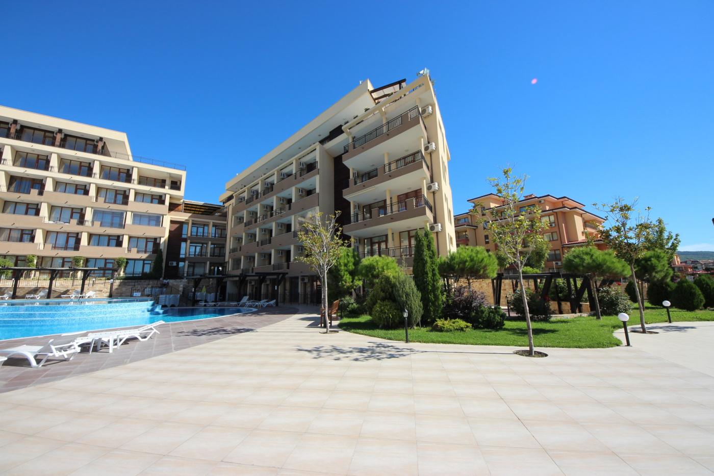Luxor Aparthotel