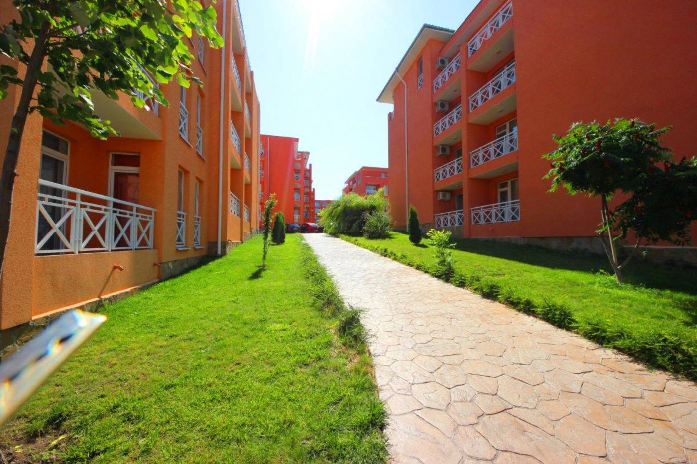 Sunny Day 6 Aparthotel
