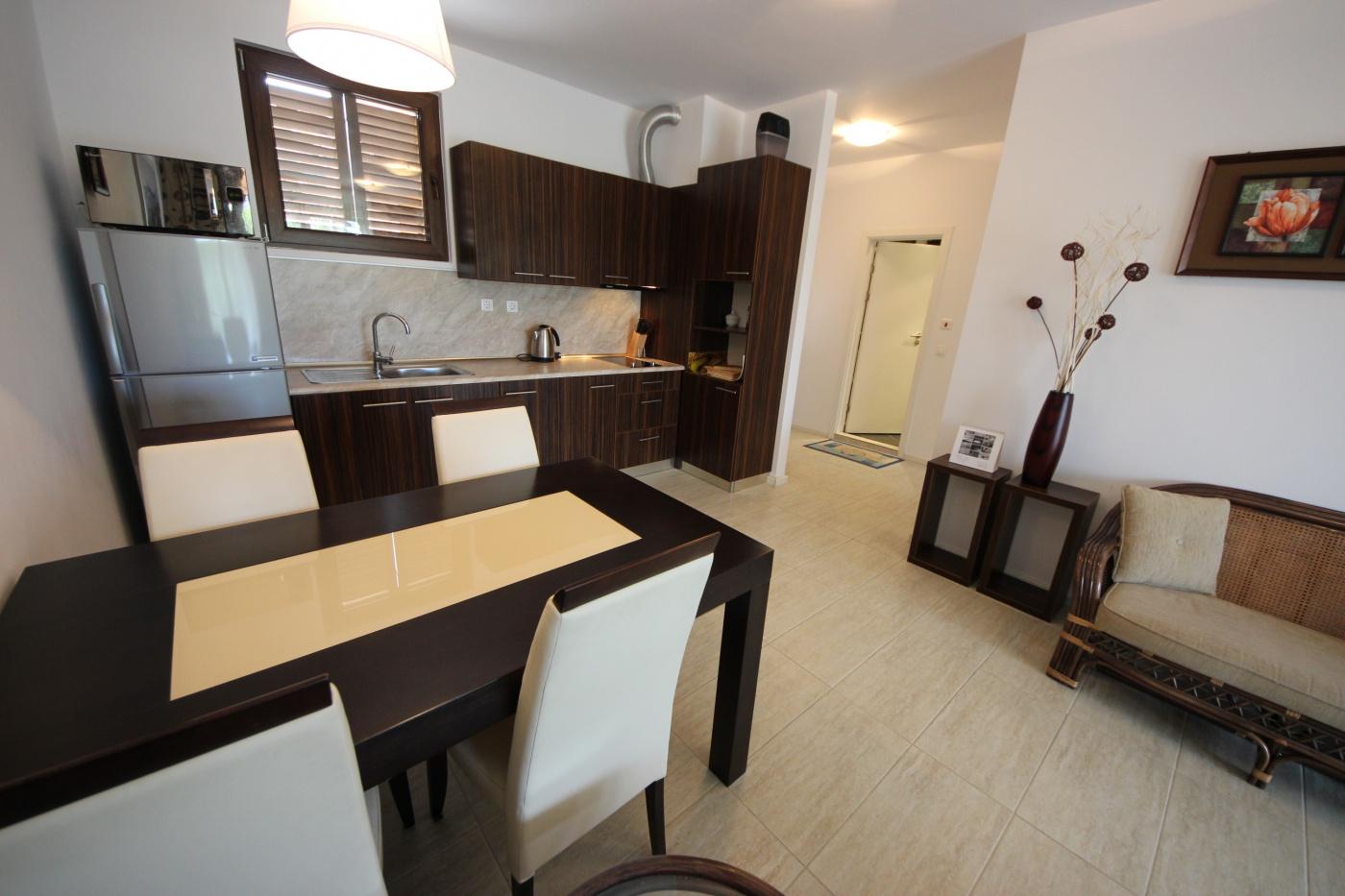 Green Life apartment 6 C