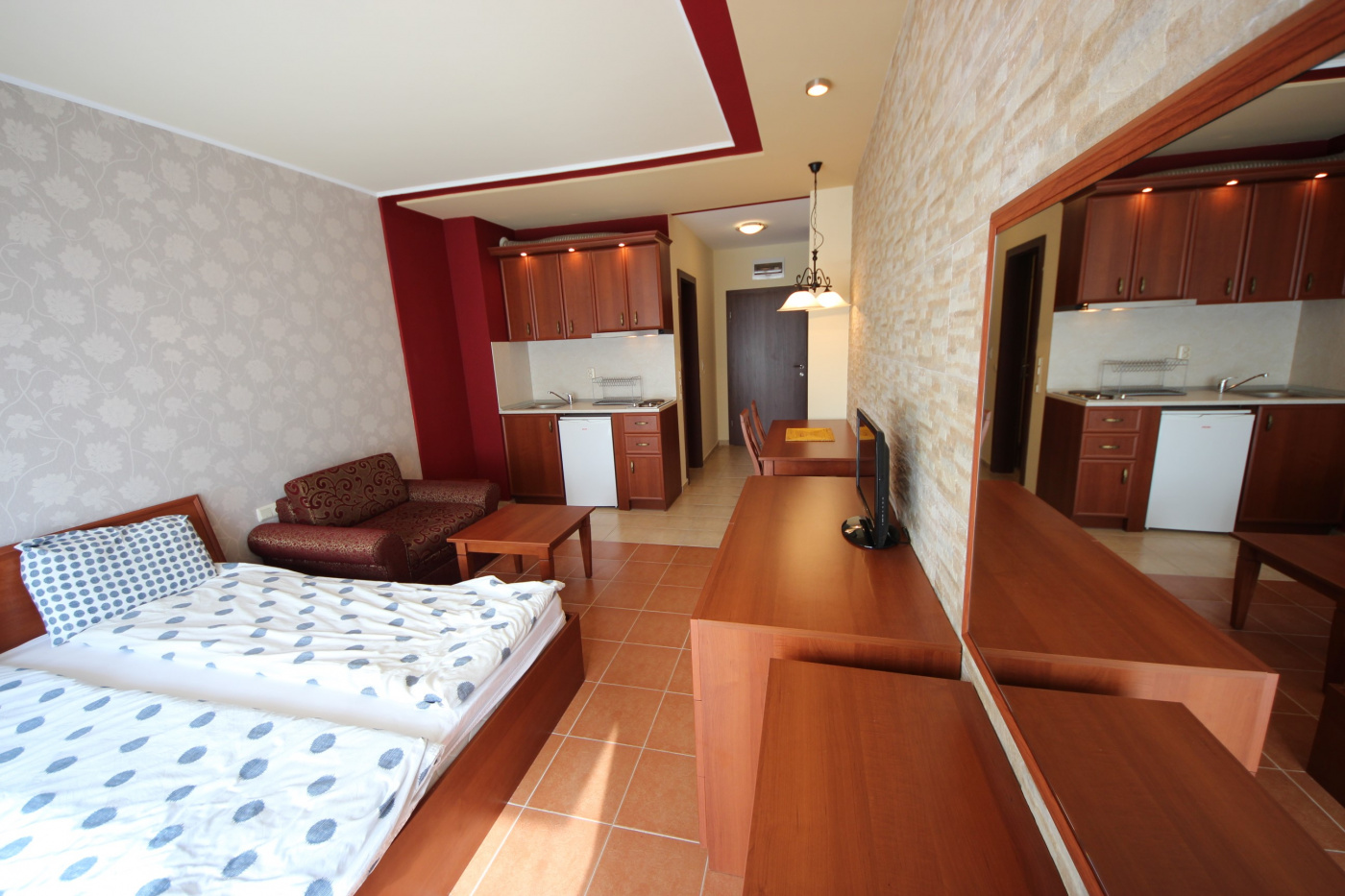 Green Life apartment I 10