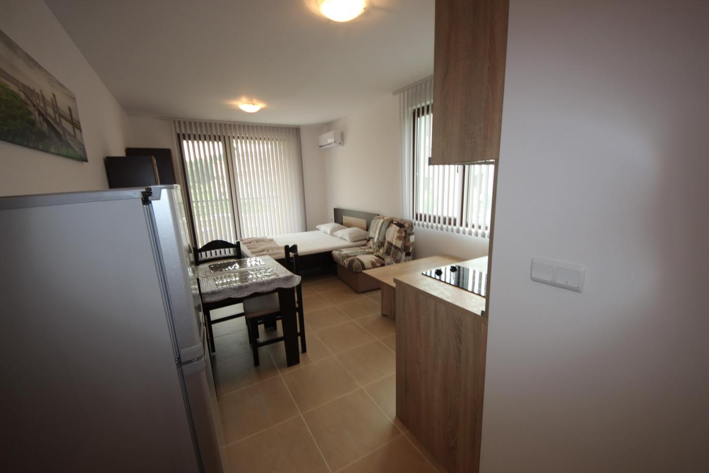 Green Life apartment H12