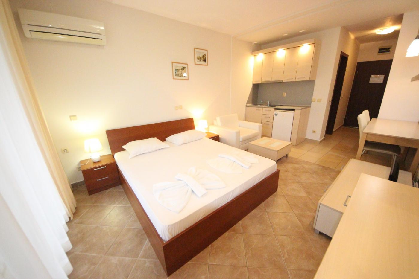 Green Life apartment G3