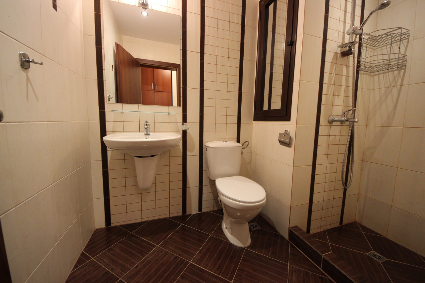 Green Life apartment M 07