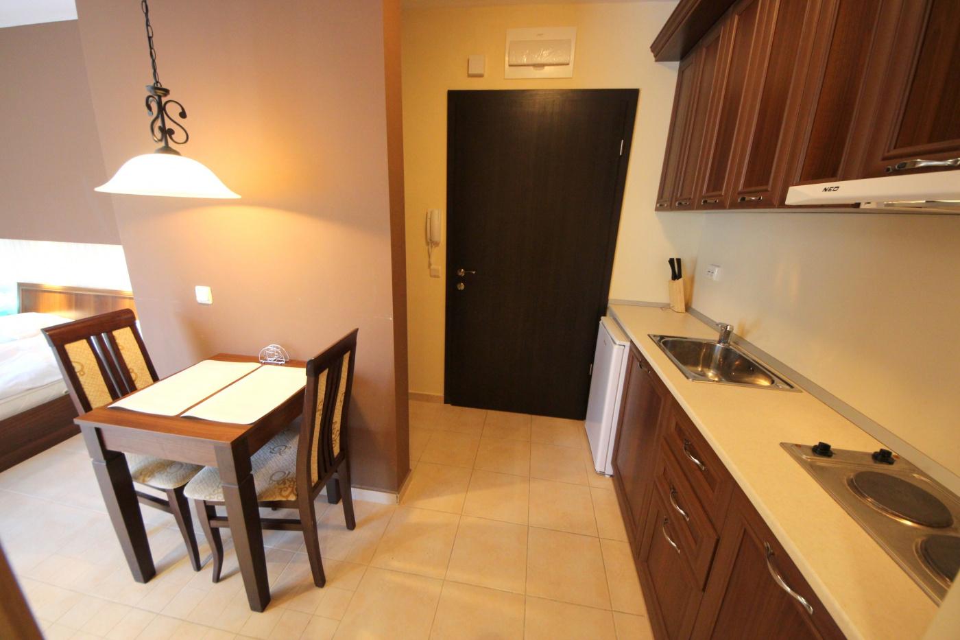 Green Life apartment P11