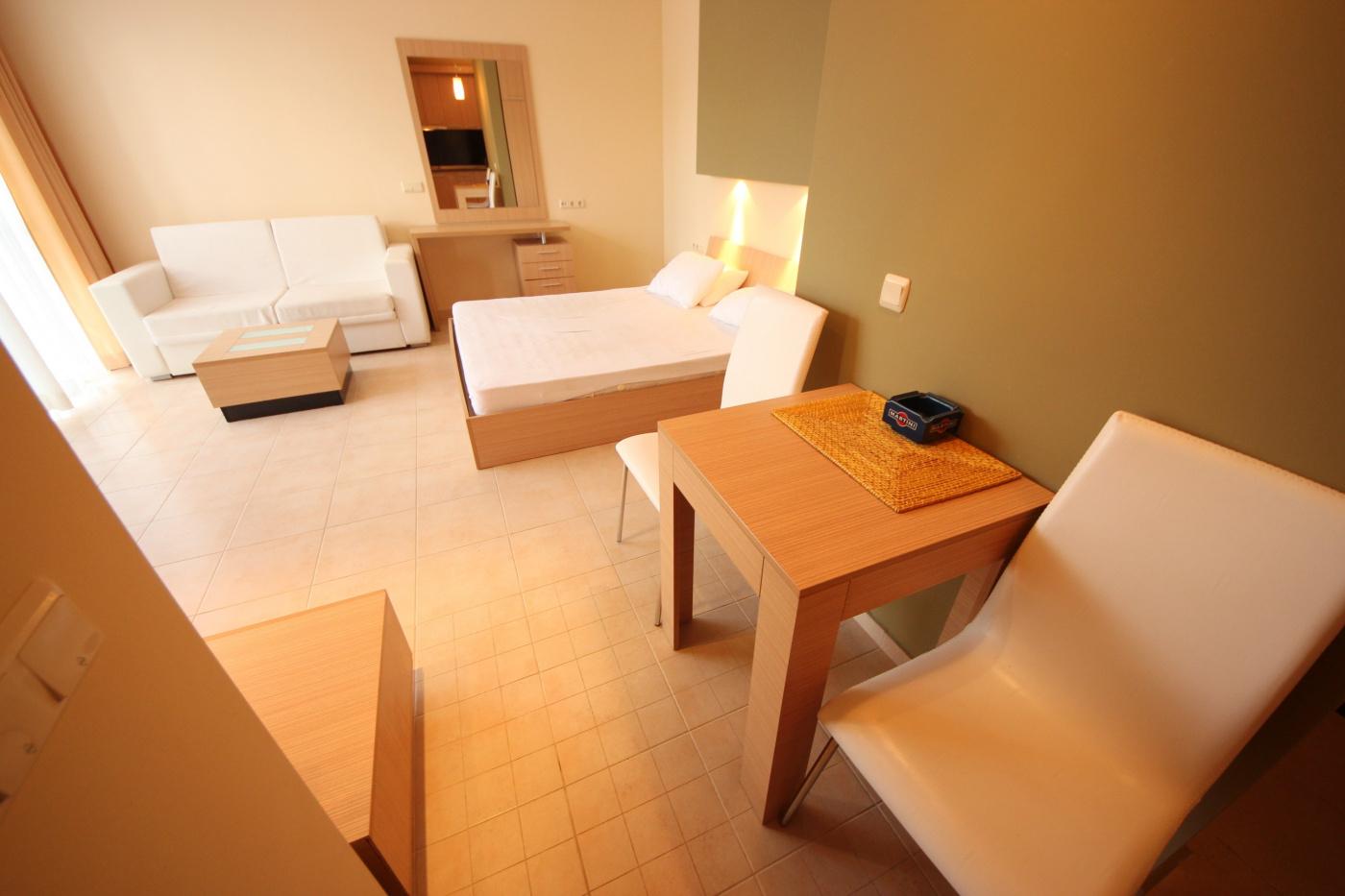 Green Life apartment P 18