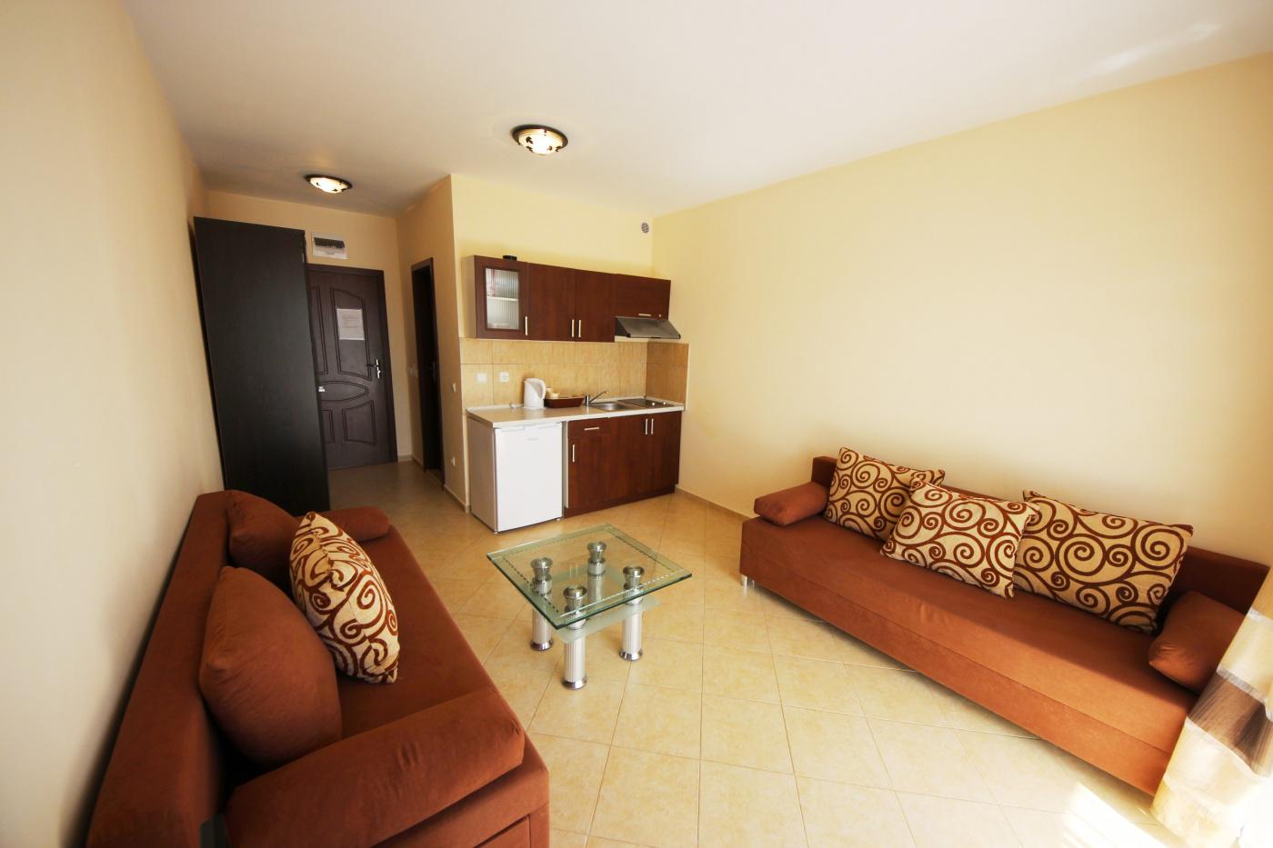 CASCADAS apartment 2 - i 33