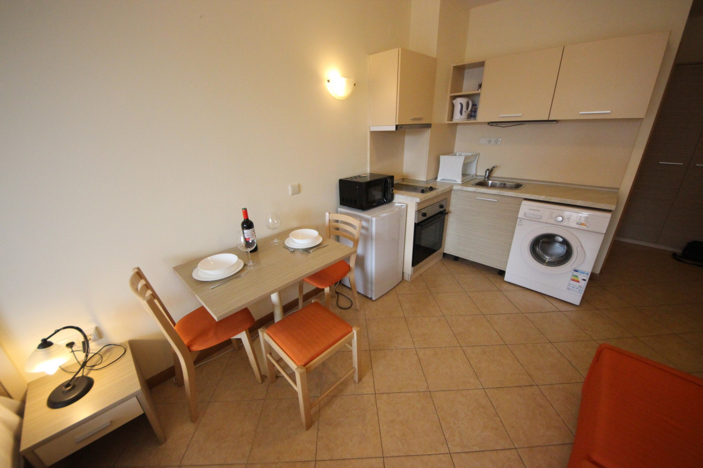 Royal Sun apartment O33