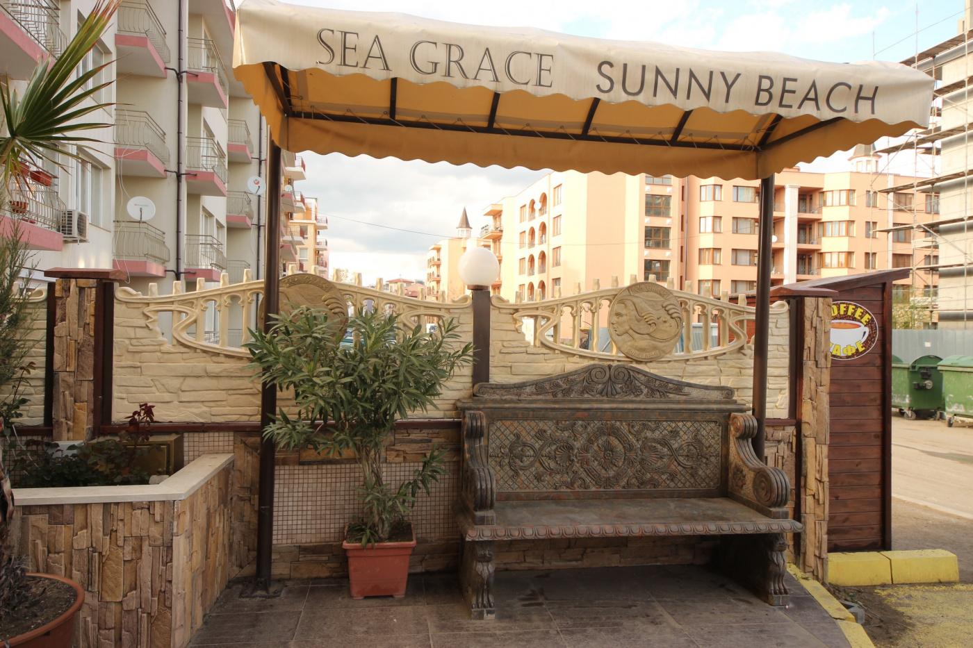 Sea Grace Aparthotel