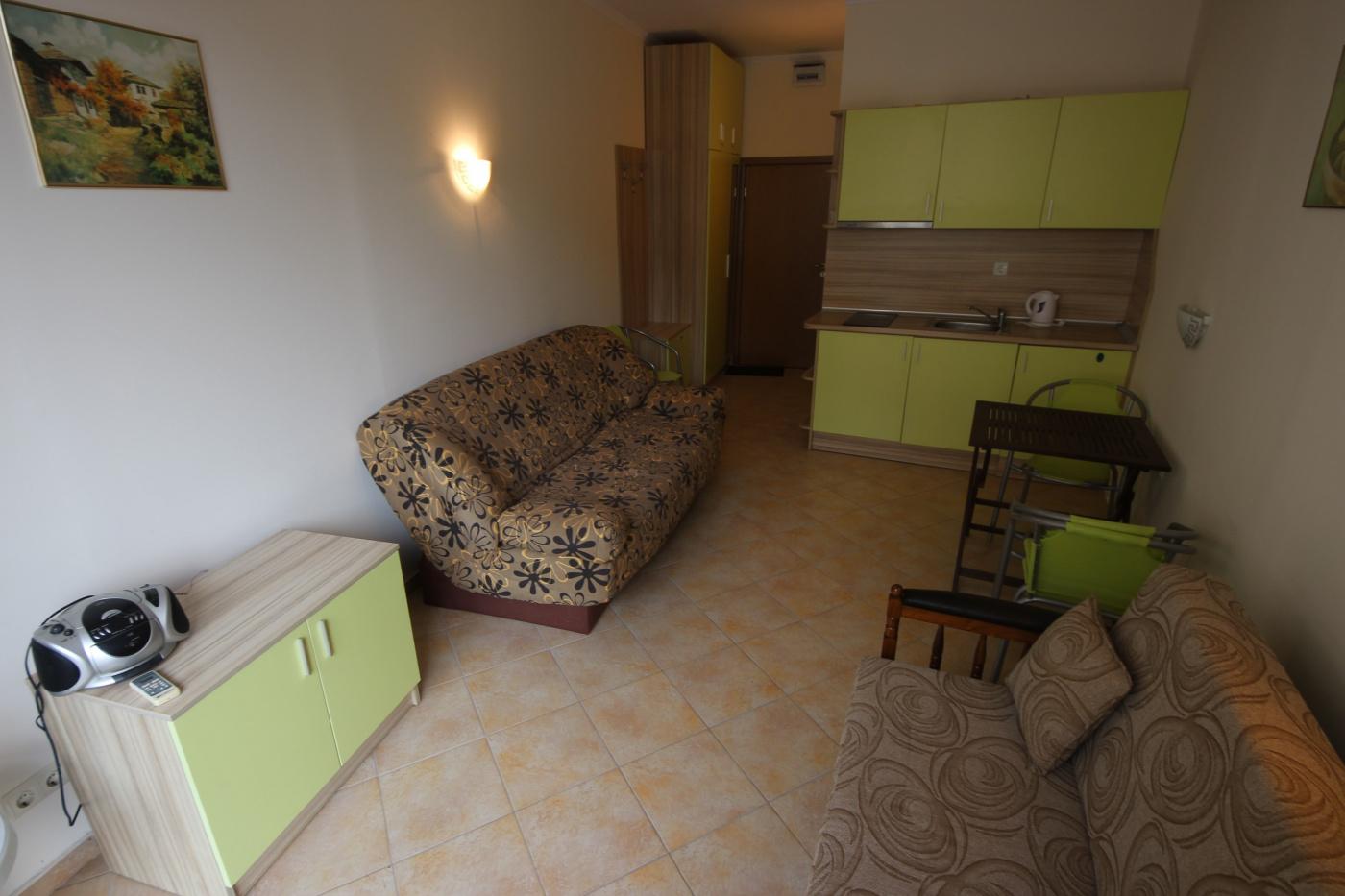 Negresco apartment C6
