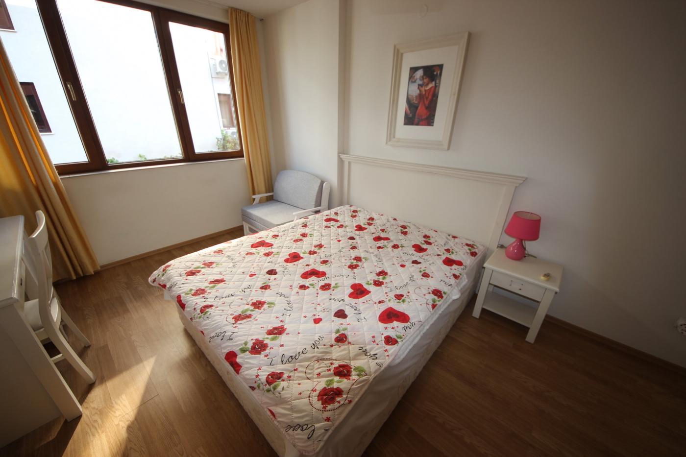 Sun apartment 14