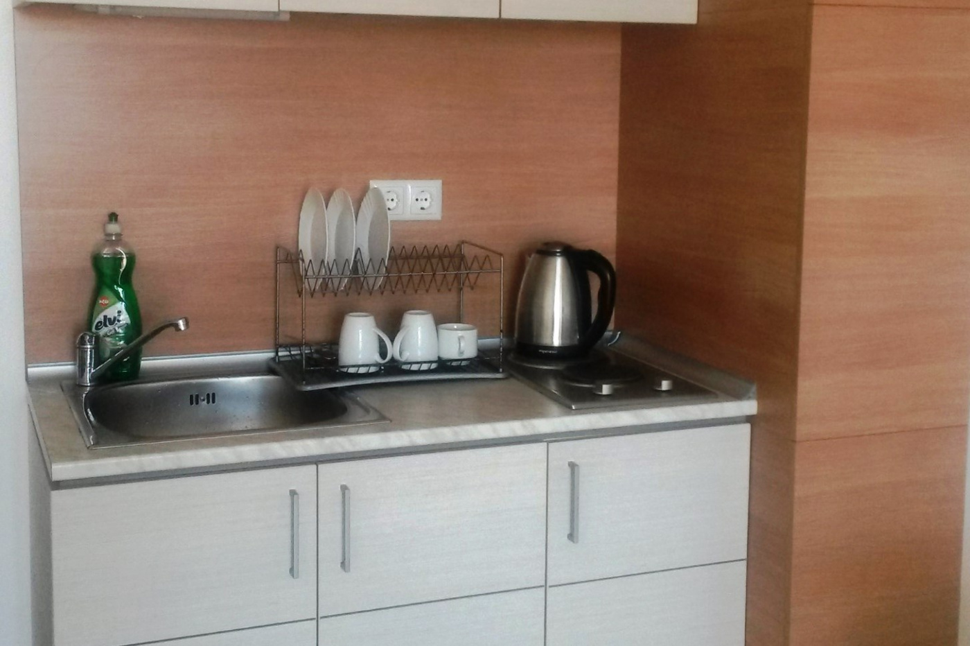 Green Life apartment B 30