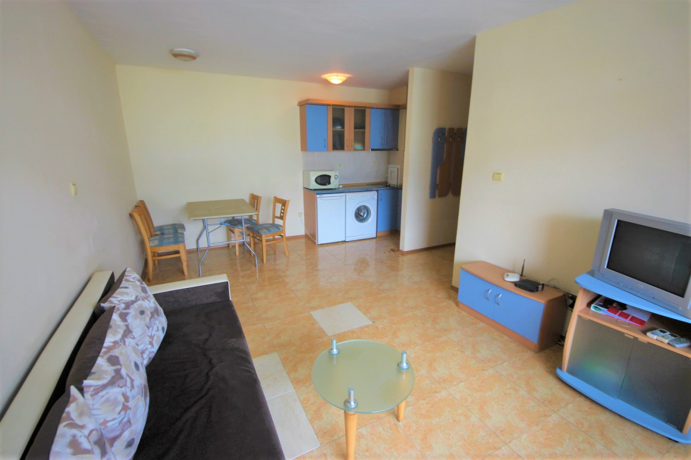 Elit III apartment v3 ap 10